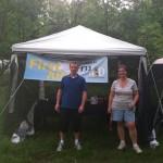 Fr33Aid at Bardo Farm Fest 2011