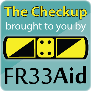 The Checkup Newsletter Icon