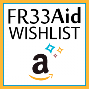 Fr33 Aid's Amazon Wishlist!