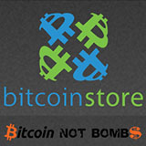Bitcoin Store